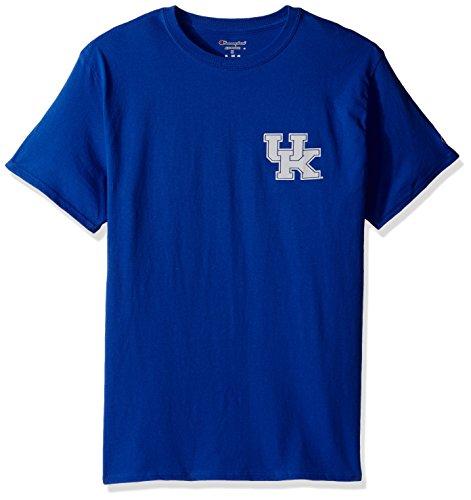 Champion NCAA Kentucky Wildcats Team Color University Performance (Kentucky Wildcats Ncaa Basketball)
