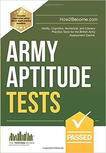 warehouse aptitude test questions