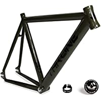 Throne Cycles THPH-ARMY-51 Phantom Frame, Army Green