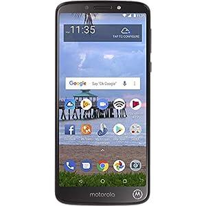 41eEQEJZ2SL. SS300  - Tracfone Motorola Moto e5 4G LTE Prepaid Smartphone