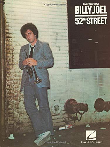 - Billy Joel - 52nd Street
