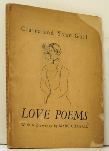 - Love Poems with 8 Drawing By Marc Chagall