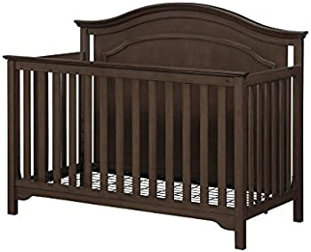Baby Relax Eddie Bauer Hayworth 4-in-1 Convertible Crib