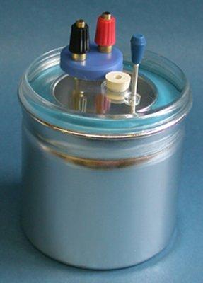 Ginsberg Scientific 7-304-2 Calorimeter - Electric