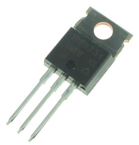 MOSFET P-Chan 60V 18 Amp