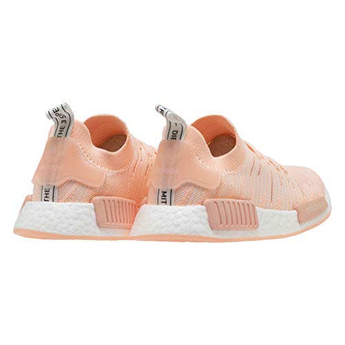 Deporte cloud White clear Nmd De Para Zapatillas Pink Adidas R1 Orange Orange Mujer clear fIqBOx7n