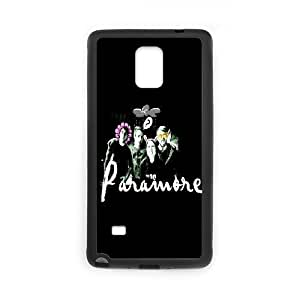 Generic Case Paramore For Samsung Galaxy Note 4 N9100 G7Y6618014