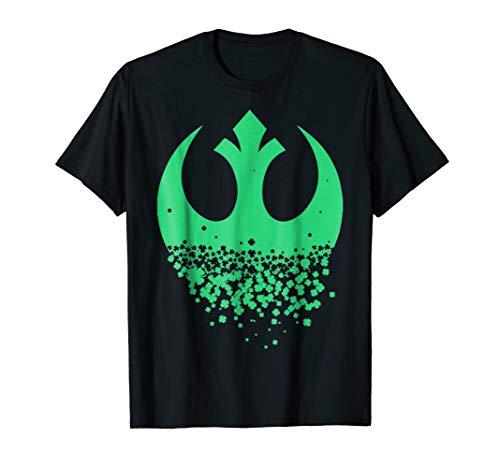 Star Wars Saint Patrick's Day Rebel Alliance -