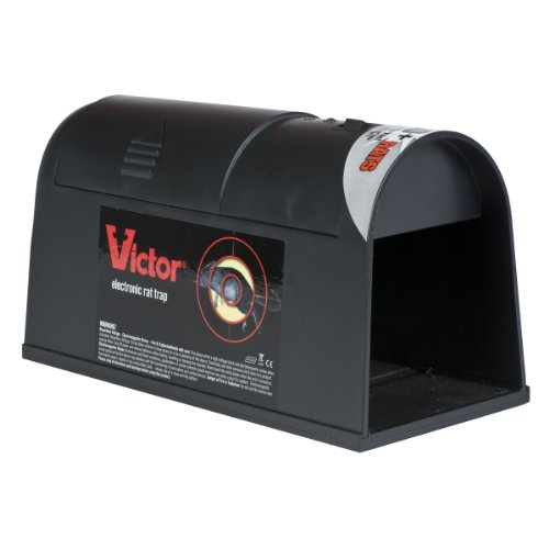 Victor Electronic Rat Trap Reusable