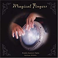 Magical Fingers-Middle Eastern Tabla