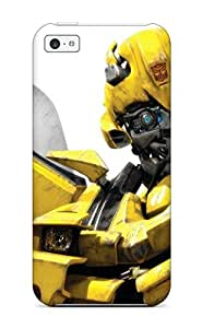 Snap-on Bumble Bee Case Cover Skin Compatible With Iphone 5c