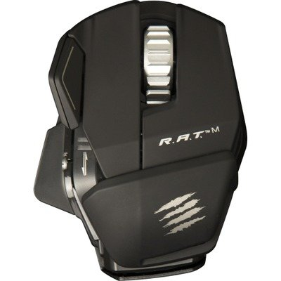 2QZ5290 - Mad Catz R.A.T. M Wireless Mobile Gaming Mouse