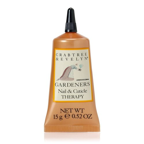 Crabtree & Evelyn Nail and Cuticle Therapy Gardeners, 0.52 Fl Oz