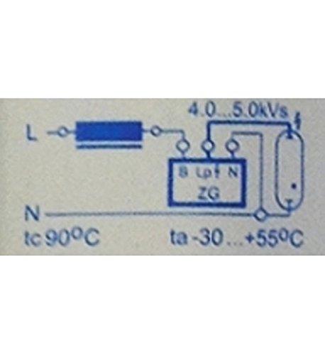 May+Christe 400W 230V Soft Start Ignitor