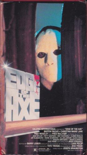 Edge Axe - 6