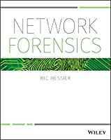 Network Forensics Front Cover