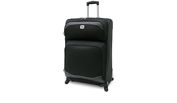 6068b1f861 Amazon.com: Jeep Liberty Luggage 29 inch Expandable Upright Roller Suitcase:  Sports & Outdoors