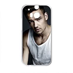 Hansome Man Fahionable And Popular Back Case Cover For HTC One M8