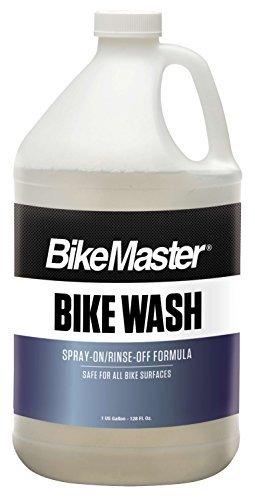BikeMaster BM0010 Bike Wash - 1gal. by BikeMaster (Image #1)