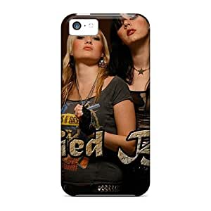 Awesome Design Crucified Barbara Movies Hard Case Cover for iphone 4/4s
