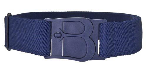 Beltaway Flat Buckle Women's Belt Denim/Plus size (16-4X) AD