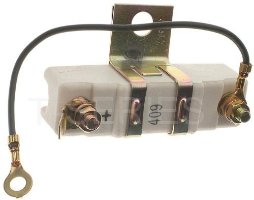 Standard Motor Products RU-13T Ignition Coil Resistor by Standard Motor Products