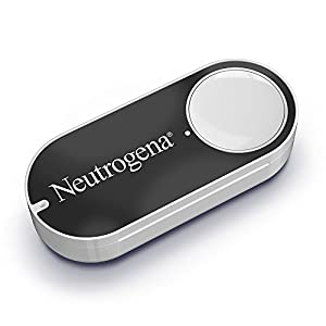 Neutrogena Dash Button by Amazon