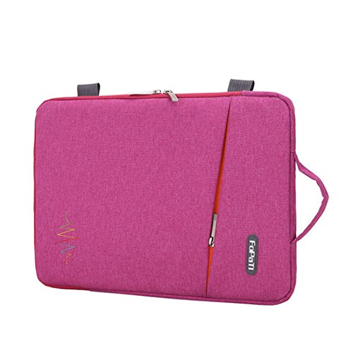 Handtasche Schulter Notebook Laptop Tasche Apple Computer Tasche Laptop Tasche , gray , 13 inches