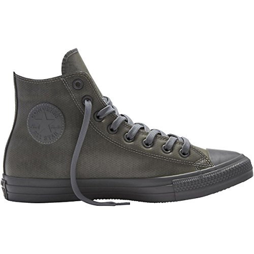 Converse CT All Star Translucent Rubber Hi Unisex Sneaker Grau