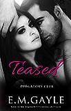 Teased (Purgatory Club Series Book 3)