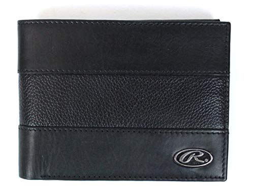 Rawlings Bases Loaded Bifold Wallet