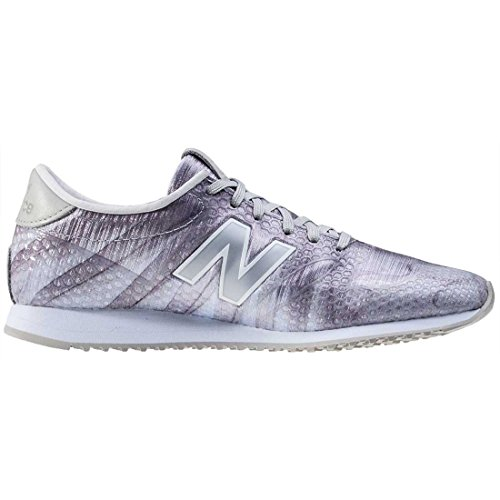 Femme Blanc Chaussures Wl420 New Gris Balance nqwF1Fxt
