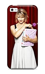 Anti-scratch And Shatterproof Dianna Agron 5 Phone Case For Iphone 5c/ High Quality Tpu Case