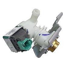 "Dishwasher Water Inlet Valve for Whirlpool Kitchenaid Kenmore W10158387"""