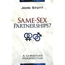 Same - Sex Partnerships?: A Christian Perspective