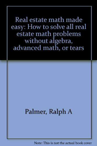 Advanced Algebra Sample Problems