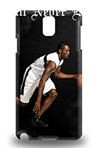 Hot Snap On NBA Los Angeles Lakers Kobe Bryant #24 Hard Cover Case Protective Case For Galaxy Note 3