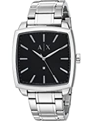 Armani Exchange Mens AX2360 Stainless Steel Watch