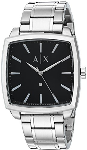 Armani Exchange AX2360 Stainless Steel product image