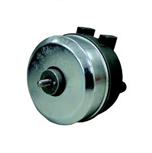 Supco SM5109 Refrigerator Condenser Fan Motor, Replaces Whirpool 833697