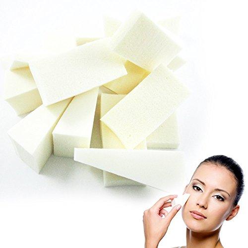 Makeup Cosmetic Triangle Facial Applicator