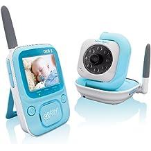 Infant Optics DXR-5 Portable Video Baby Monitor