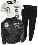 Enyce Boys 3-Piece Jacket & Pants
