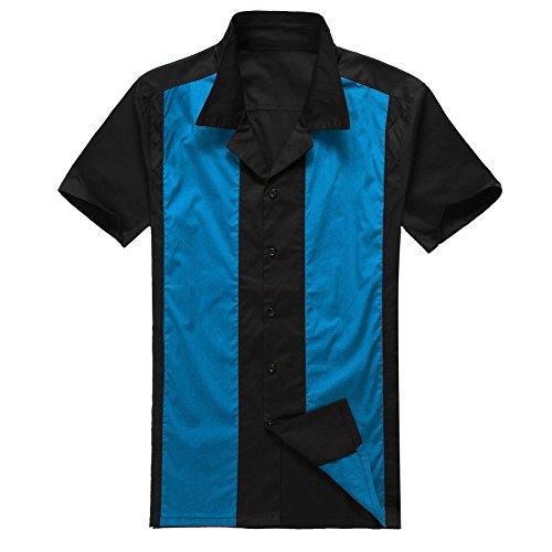 50's Retro Shirt - 7