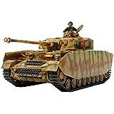 Tamiya 300032584 - 1:48 Dt Panzerkampfwagen IV versión H, Abierto Producto
