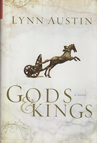 Gods & Kings (Chronicles of the Kings, Book 1)