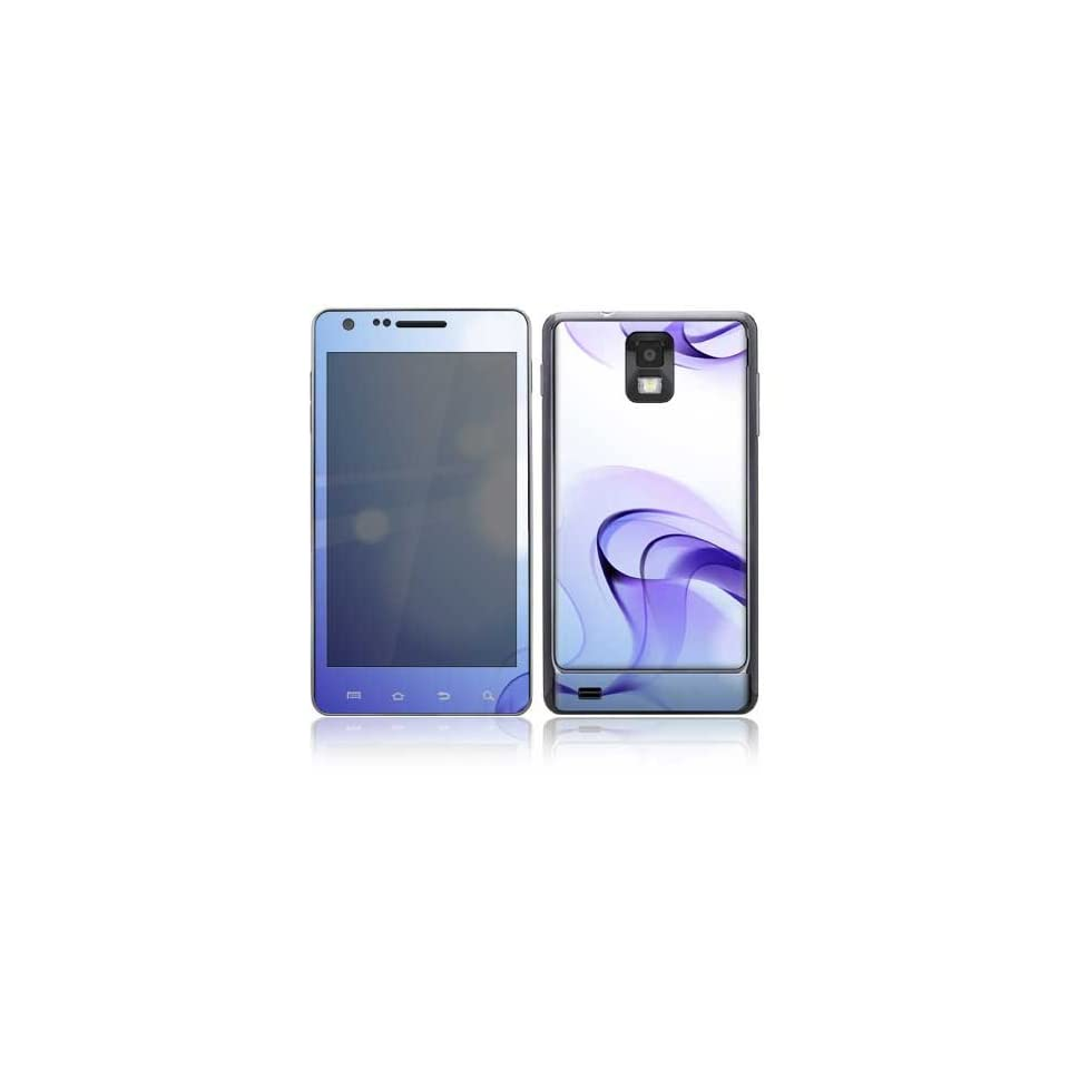 Cover Decal Sticker for Samsung Infuse 4G SGH i977 Cell Phone Cell