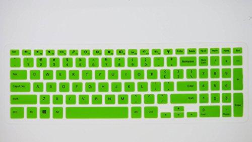 Dell Keyboard Protectors - 5