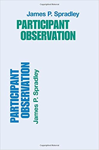 Spradley, James P. (1980). Participant observation. New York ....pdf