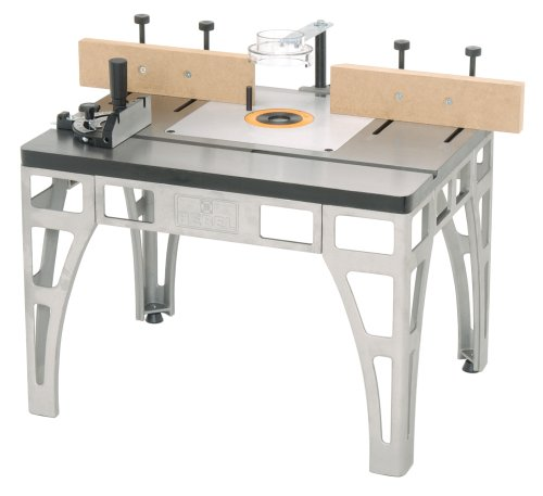 Rebel W2000 The Rebel Router Table ()